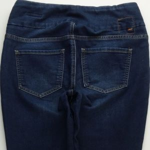 Jag Jeans High Rise Skinny Women's 4 Soft A200J